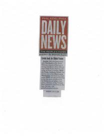 Dailynews cv