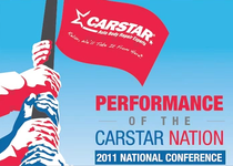 Carstar national conference 2011 title cv