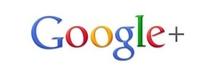 Google plus logo cv