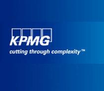 Kpmg logo cv