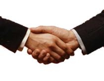 Handshake 2 cv