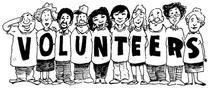 Volunteers cv