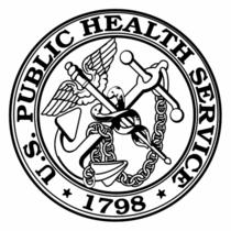 Us public health service 87532 cv