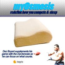Myosmosis ad cv