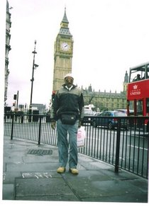 Rama in london cv