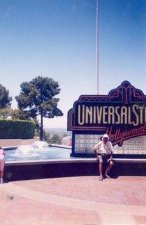 Universal studio cv