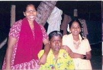 Ramas family cv