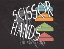 Scissorhandscover cv