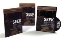 Seek social justice cv