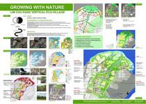 Lim chu kang vertical eco village singapore 1 cv
