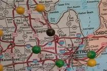 Flint map 5 cv