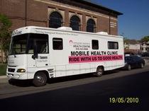 Mobileclinic cv