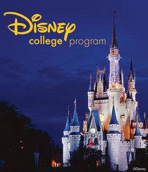 Disneycp cv