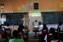 Belize teaching cv