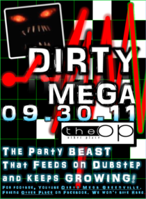 Dirty mega sept cv
