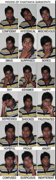 Moda face bharat  cv