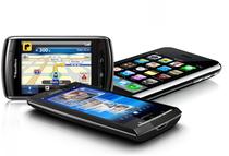 Mobile application cv
