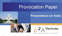 Provocation paper cv