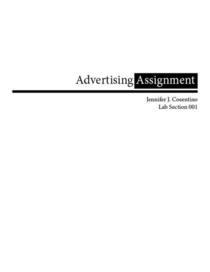 Ad cover cv