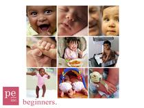 Beginners cv