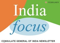 India focus cover cv