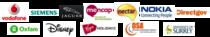 Work logos cv