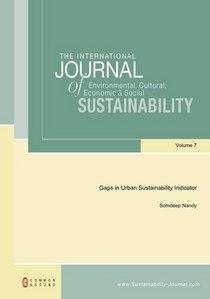 S11 29041 gapsinurbansustainabilityindicator final cover cv