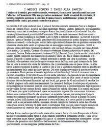 Manifesto cv