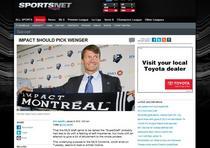 Sportsnet.ca cv