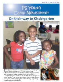 Newsletter2 cv