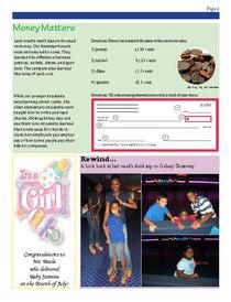 Newsletter3 cv