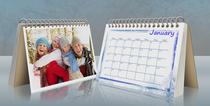 Calendario january cv
