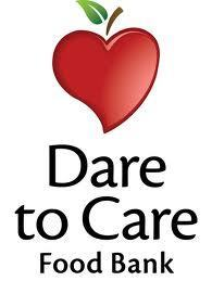 Dare to care logo cv