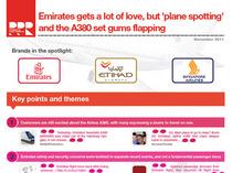 Emirates cv