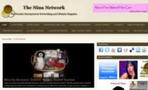 The nina network cv