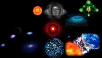 Space art cv