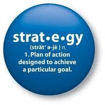 Strategy cv