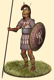 Carthaginian infantry liby phoenician info cv