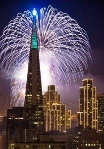 Fireworks   san francisco cv
