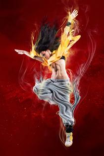 Dance cv