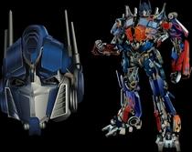 Optimus prime2 cv