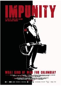 Impunity cv