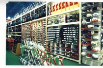 Golf accessories cv