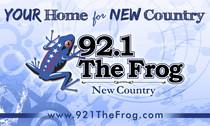 Frog banner copy cv