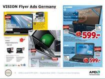 Vision ads ger cv