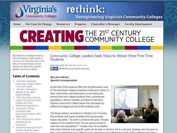 Rethink 2 cv