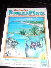 Riviera maya cv