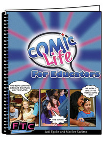 Comiclife cv