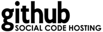 Github logo cv