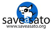 Logo oficial save a sato cv